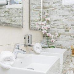 Отель Paradise Resort ванная