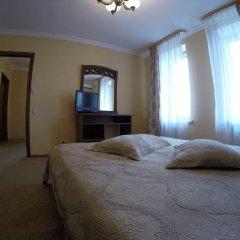 Парк-отель Парус 3* Номер Комфорт с различными типами кроватей фото 6