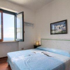 Отель Scogliera del Gabbiano Италия, Гальяно дель Капо - отзывы, цены и фото номеров - забронировать отель Scogliera del Gabbiano онлайн комната для гостей фото 2