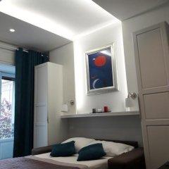 Отель Residenza Vatican Suite Полулюкс с различными типами кроватей фото 9