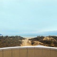 Гостиница Робинзон 2* Студия с видом на море с двуспальной кроватью фото 4