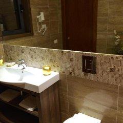 Hotel Smeraldo 3* Люкс повышенной комфортности фото 11