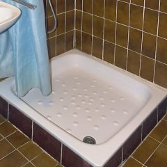Hotel Dom Белград ванная