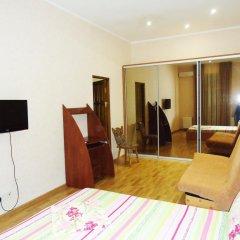 Апартаменты Afina Apartments комната для гостей фото 3
