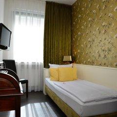 Hotel Domspitzen 3* Улучшенный номер с двуспальной кроватью фото 8