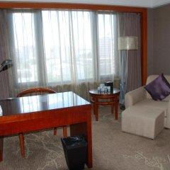 Prime Hotel Beijing Wangfujing 4* Стандартный номер с различными типами кроватей