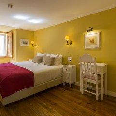 Отель Casa do Mercado Lisboa Organic B&B 4* Улучшенный номер с различными типами кроватей