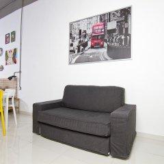 Апартаменты Nula Apartments Студия фото 37