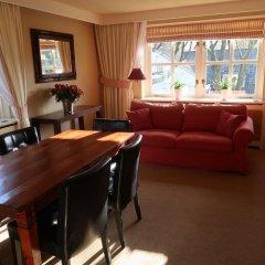 Отель De Kastanjehof 3* Люкс повышенной комфортности с различными типами кроватей фото 2