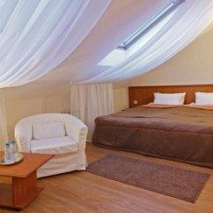 Гостиница Таганка Улучшенный номер с разными типами кроватей фото 6