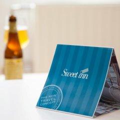 Отель Sweet Inn St Honore Ethnic удобства в номере
