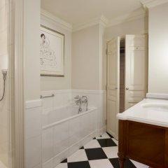 Отель The Savoy 5* Улучшенный номер с различными типами кроватей фото 5