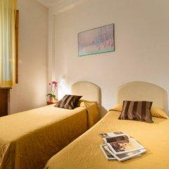 Отель Residence San Niccolo 4* Студия с различными типами кроватей фото 2