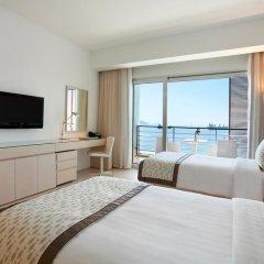 Kempinski Hotel Aqaba 5* Стандартный номер с различными типами кроватей фото 2