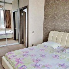 Мост Сити Апарт Отель 3* Улучшенные апартаменты фото 18
