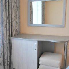 Гостиница Москва 2* Стандартный номер с различными типами кроватей фото 7