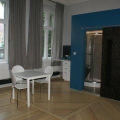 Отель Tenement House 3* Люкс