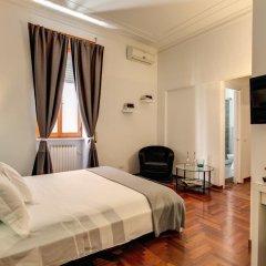 Отель YHR Suite 51 Стандартный номер с различными типами кроватей фото 4