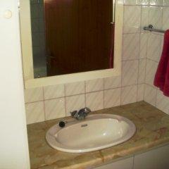 Апартаменты Jacks Apartment ванная