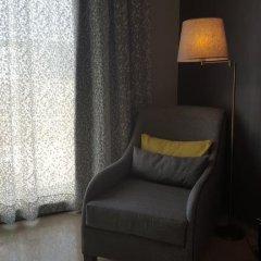 Отель Diwan Casablanca 4* Номер Делюкс с различными типами кроватей фото 9