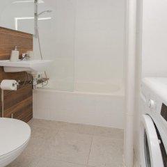 Отель Appartment Cohen Польша, Варшава - отзывы, цены и фото номеров - забронировать отель Appartment Cohen онлайн ванная