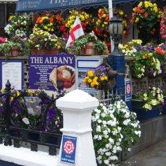 The Albany Hotel фото 4