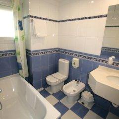 Hotel Rural Tierras del Cid 3* Стандартный номер с различными типами кроватей фото 4