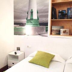 Отель Pension Koxka Bi комната для гостей