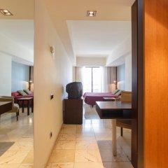 Expo Hotel Barcelona 4* Стандартный номер с различными типами кроватей фото 30