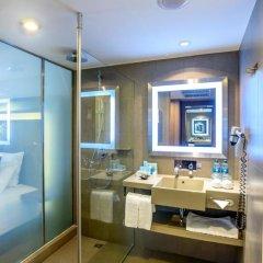 Отель Novotel Bangkok On Siam Square 4* Представительский номер с различными типами кроватей фото 4