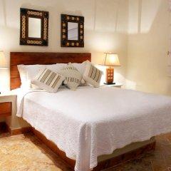 Porto Playa Condo Hotel And Beach Club 4* Стандартный номер фото 8