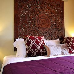 Отель PHUKET CLEANSE - Fitness & Health Retreat in Thailand Номер Делюкс с двуспальной кроватью фото 27