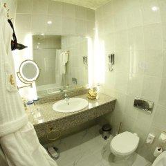 Отель Голден Пэлэс Резорт енд Спа 4* Стандартный номер фото 18