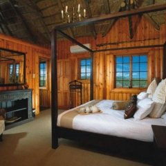 Отель Addo Afrique Estate комната для гостей фото 4