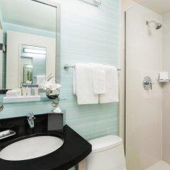 Hotel Mela Times Square 4* Стандартный номер с различными типами кроватей фото 2