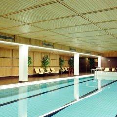 Отель Kokoushotelli Sofia Финляндия, Хельсинки - 1 отзыв об отеле, цены и фото номеров - забронировать отель Kokoushotelli Sofia онлайн бассейн фото 3