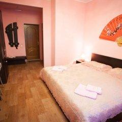 Мини-отель на Кима 2* Стандартный номер с разными типами кроватей фото 5