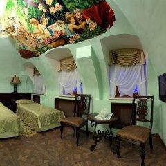 Гостиница Usadba 18 Vek 2* Стандартный номер с 2 отдельными кроватями