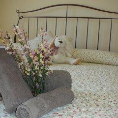 Отель B&B Casacapraia Итри с домашними животными