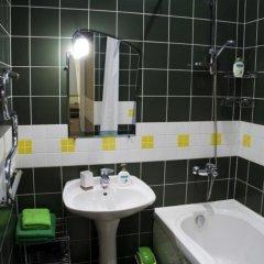 Апартаменты Home Center Kiev Apartments ванная фото 2