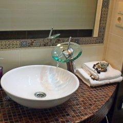 Апарт-отель Life Inn ванная