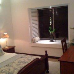 Отель CJ Villas 3* Стандартный номер с двуспальной кроватью фото 3