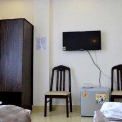 Отель Green Dalat Далат удобства в номере фото 2
