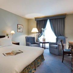 Отель Sofitel Warsaw Victoria 5* Стандартный номер с различными типами кроватей