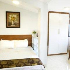 An Hotel 2* Улучшенный номер с различными типами кроватей фото 9
