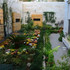 Отель Jad Hotel Suites Иордания, Амман - отзывы, цены и фото номеров - забронировать отель Jad Hotel Suites онлайн фото 3