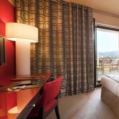 Отель Hyatt Regency Nice Palais de la Méditerranée 5* Стандартный номер с различными типами кроватей фото 2