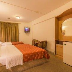 OYO 118 Dallas Hotel 2* Стандартный номер с различными типами кроватей фото 3