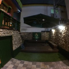 Mr.Comma Guesthouse - Hostel бассейн фото 2