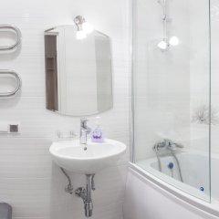 Апартаменты Minskroom Apartments 2 Минск ванная